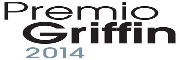 Premio Griffin 2014 Logo