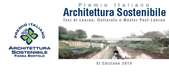 Premio Archietettura Sostenibile_cercabando