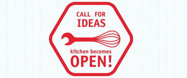 La Cucina diventa Open!_cercabando