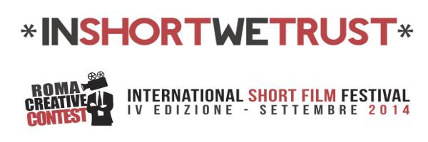 Rome Creative Contest_cercabando