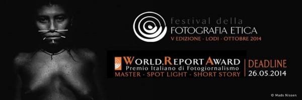 World. Report Award_cercabando