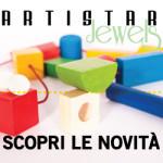 """""""Artistar Jewels"""", aperte le selezioni per l'edizione 2015"""