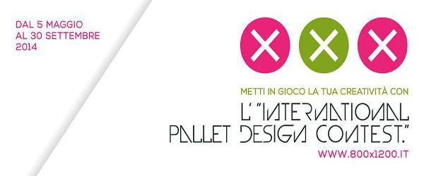 International Pallet Design Contest