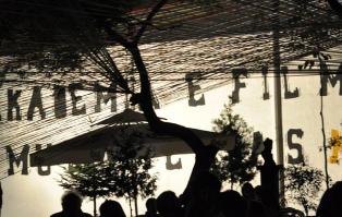 Tirana - Modena_cinema and memories_cercabando