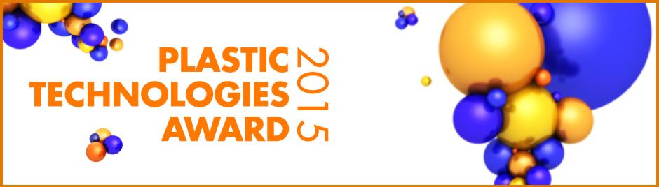 Plastic Technologies Award-cercabando