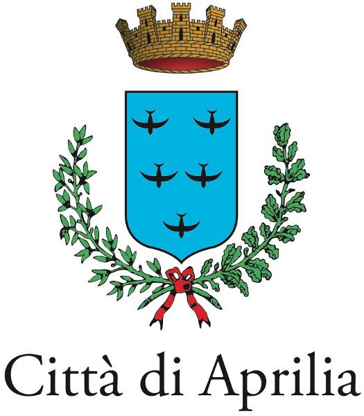Città di Aprilia-concorso-marchio-cercabando