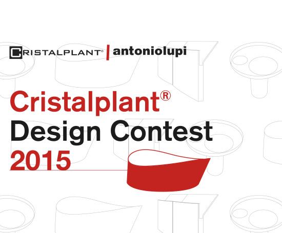 Cristalplant Design Contest-cercabando