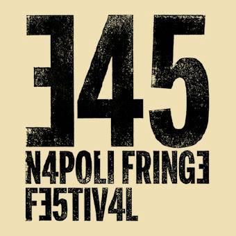 Napoli Fringe Festival-cercabando