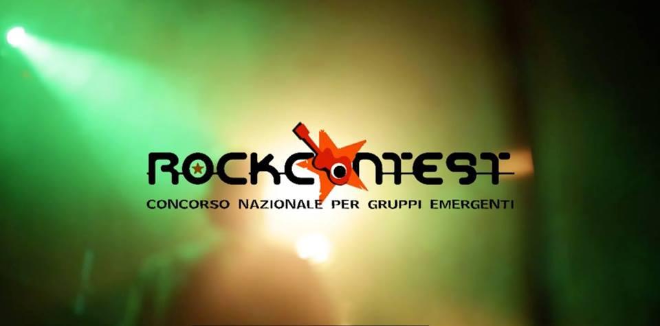 Rock Contest-cercabando