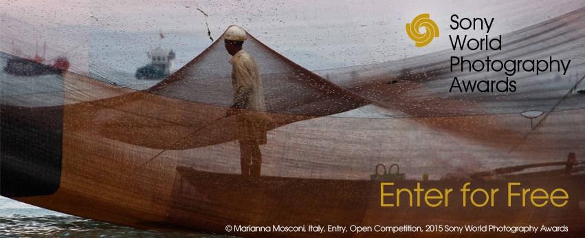 Sony Photography Award-cercabando