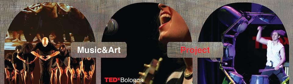 Tedx Bologna-cercabando
