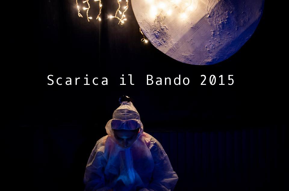 Torino Fringe Festival-cercabando