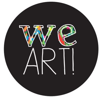 We Art-cercabando