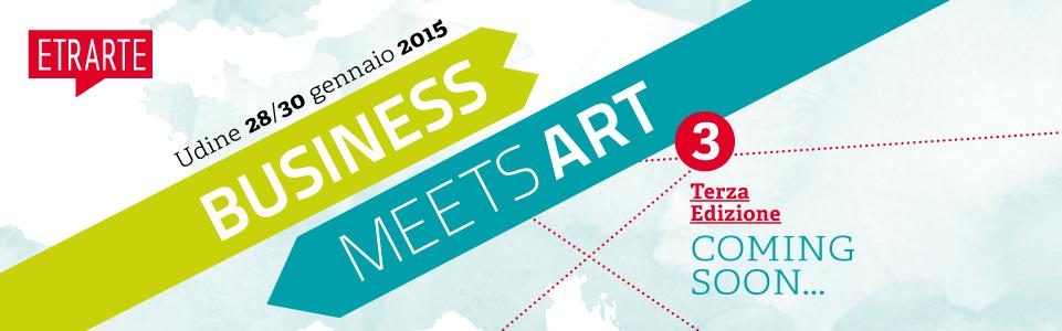 Business meets art-cercabando