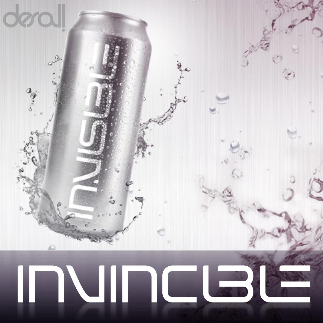 Invincible-Desall-cercabando