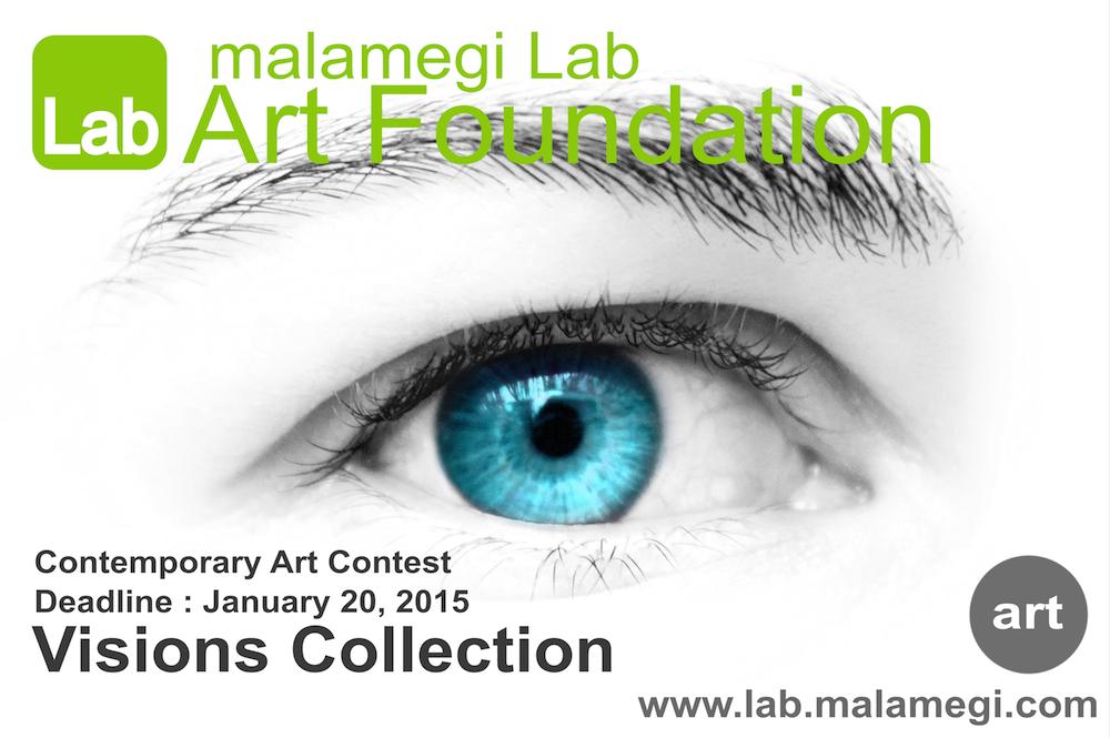 vision collection-Malamegi-cercabando