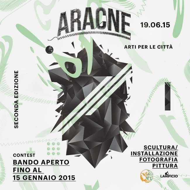 Aracne_II_Lanificio