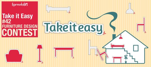 Take it easy-formabilio-cercabando