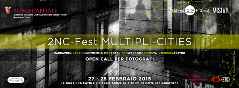 2ncfest-opencall
