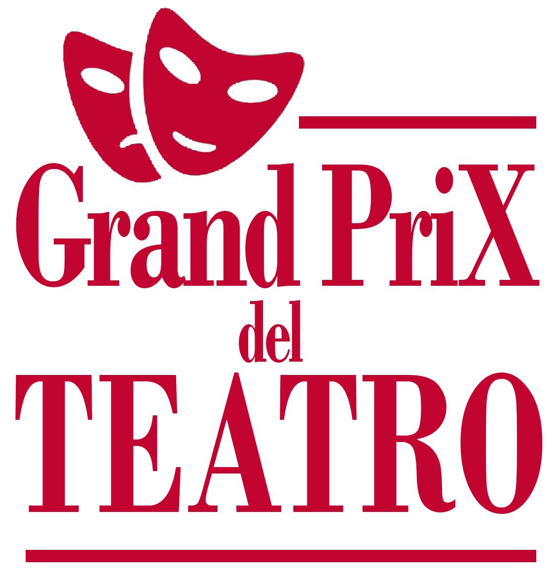 grandprixdelteatro-logo rosso verticale