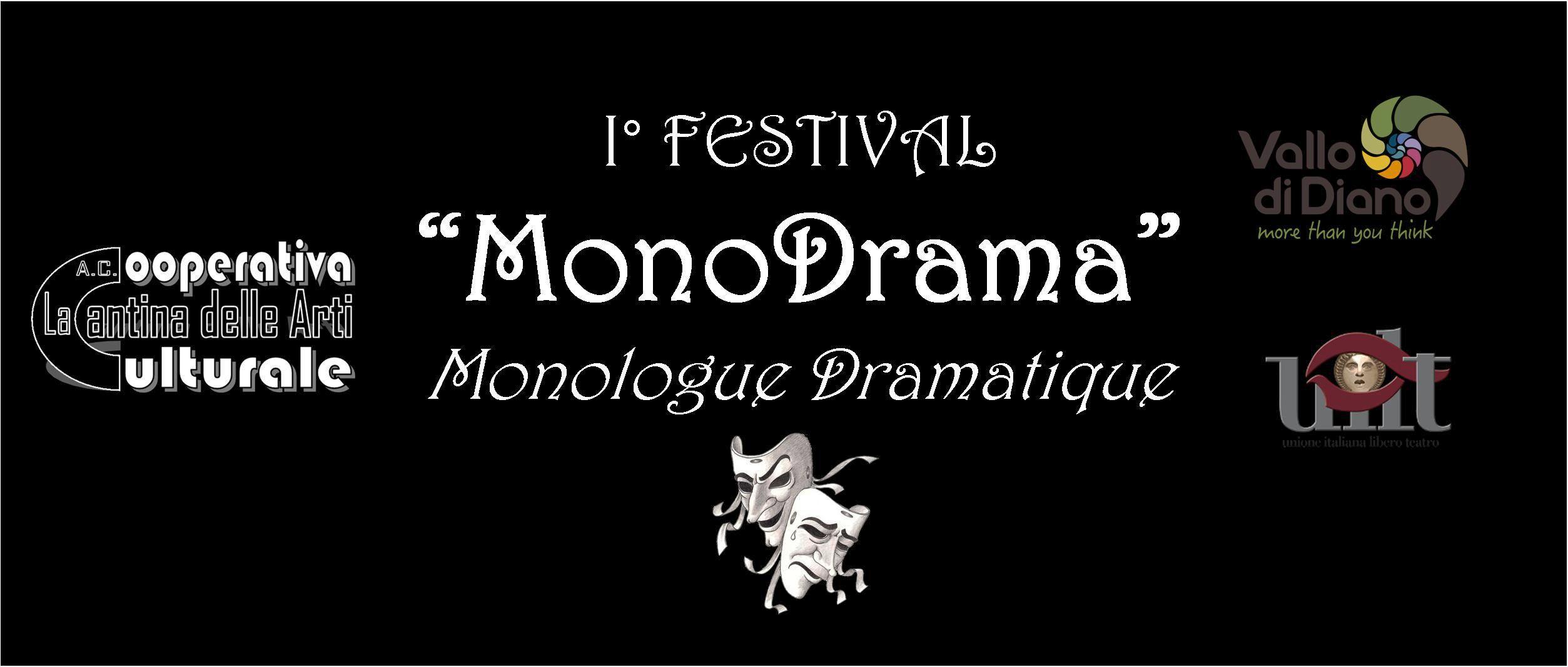 Festival MonoDrama 1