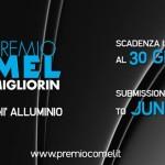 Premio COMEL Vanna Migliorin Arte Contemporanea, edizione 2017