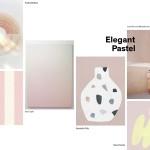 Elengant Pastel: il nuovo concorso per la creazione di carte da parati