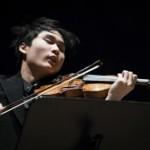 Premio Paganini, 55° Concorso Internazionale di Violino