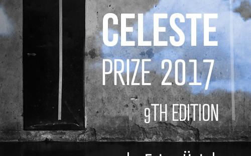 Celeste Prize 2017