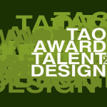 PREMIO TAO AWARD TALENT DESIGN 2017