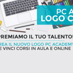 Contest PC Academy - Restyling Logo