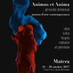 Animus et Anima | mostra d'arte