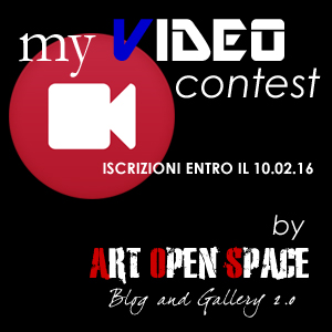 My video. Promuovere l'arte contemporanea con una clip.