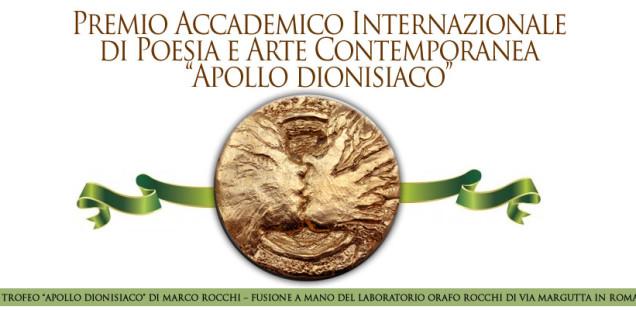 Premio Internazionale d'Arte Contemporanea Apollo dionisiaco