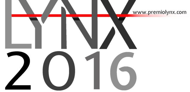 LYNX 2016. Premio Internazionale d'Arte Contemporanea