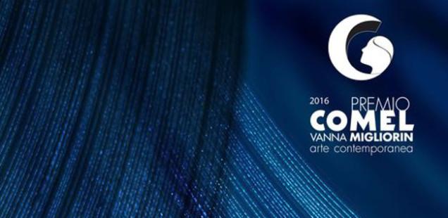 Premio COMEL Arte Contemporanea - V Edizione