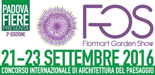Concorso Internazionale di Architettura del Paesaggio Flormart Garden Show