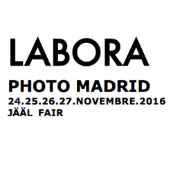 LABORA PHOTO MADRID