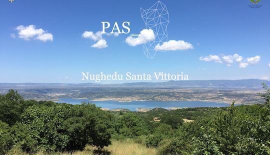 PAS_Progetto Atelier Sardegna 2016