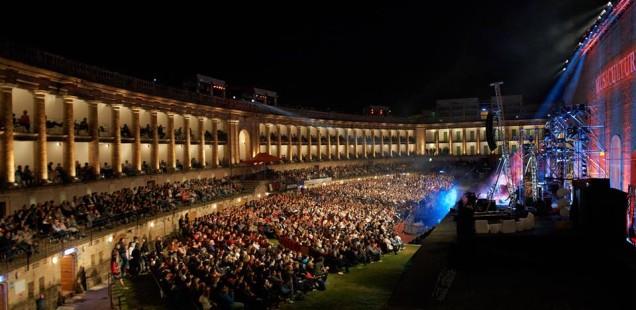 Musicultura: Festival della Canzone Popolare e d'Autore