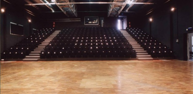 CURA, bando per l'assegnazione di residenze teatrali interregionali