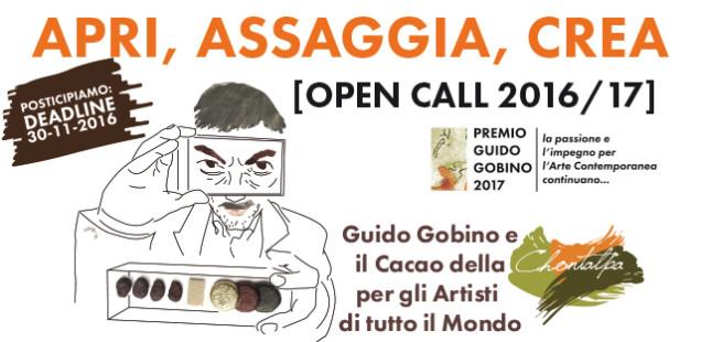 Guido Gobino e il Cacao Chontalpa per gli artisti di tutto il mondo