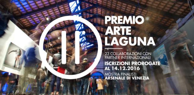 Premio Arte Laguna, aperte le iscrizioni per l'11 edizione