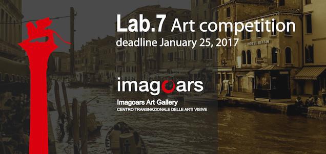 Entrare nel mercato dell'arte: Malamegi LAB.7, concorso per artisti visivi