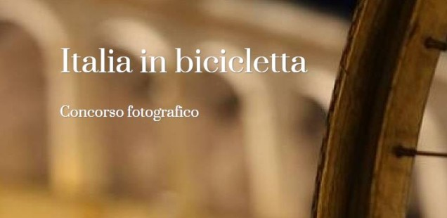 Italia in bicicletta, concorso fotografico del Touring Club Italiano