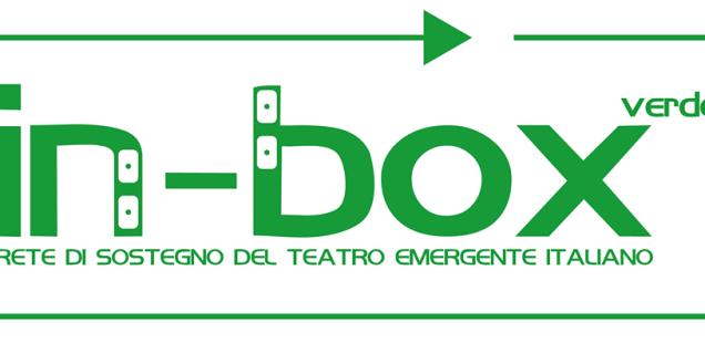 Bando In-Box per artisti e compagnie teatrali emergenti
