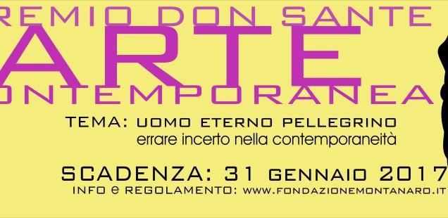 Premio don Sante per l'Arte Contemporanea