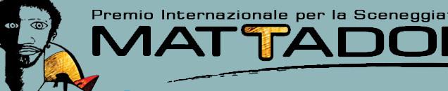 Premio Internazionale per la Sceneggiatura MATTADOR