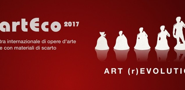 RiArtEco 2017, call for artists