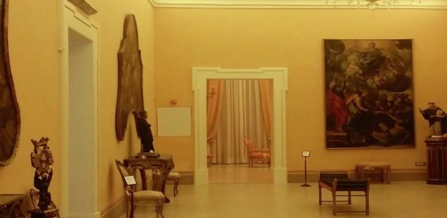 Stupor Mundi - mostra d'arte contemporanea